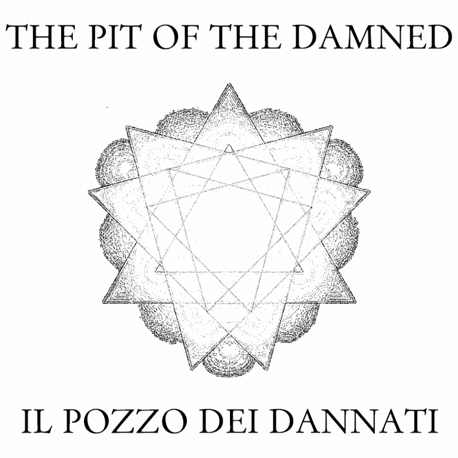 COEXISTENCE – Contact with the Entity review by The Pit Of The Damned